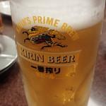 71246080 - 生ビール