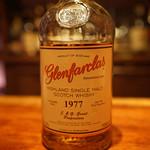 バー イースモア - Glenfarclas 1977