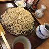 蕎麦切り 稲おか - 料理写真: