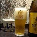 71248050 - 中瓶ビール