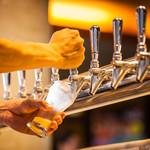 東道後のそらともり - ドリンク写真:愛媛の地ビールをはじめとした日本全国の銘柄