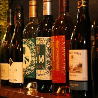 プレミアムワインデーでボトルワインが最大半額に!