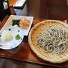 手打ちそば 福寿 - 料理写真: