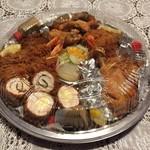 洋食とcafeじゅんぺい - オードブル