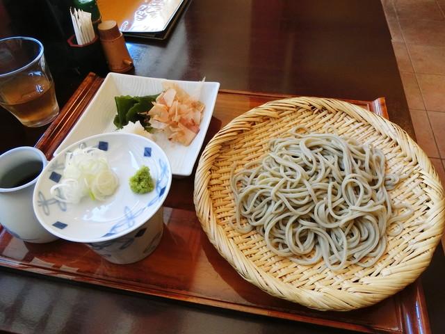 磯子・根岸・杉田 そば(蕎麦)...