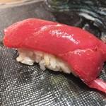 第三春美鮨 - シビマグロ 定置網大船渡
