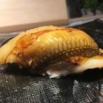 第三春美鮨 - 穴子 130g 活〆 筒漁 千葉県富津
