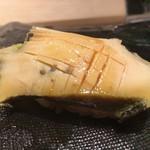 第三春美鮨 - エゾアワビ 500g 素潜り漁 宮城県七ヶ浜 蒸し上げ歩留まり78%