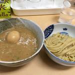 三谷製麺所 - 濃厚つけめん-10食限定-