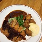 宮崎牛のシャロン - 料理写真: