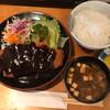 政かつ - 料理写真:A定ロースカツ 税込1,060円