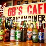 GB'S CAFE -