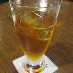 ウッドストック - アイスウーロン茶