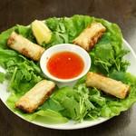 池袋ベトナム料理 アジアンタオ -