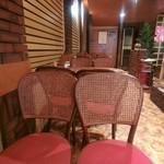 サテンドール喫茶店 -