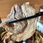 71264432 - 【2017.7.6】豚腕肉のブタさん。