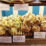 ベッカライ ヒンメル - 料理写真: