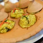 ポム タイ料理 - 料理写真: