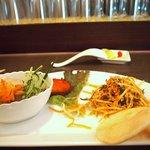 ハノイ - ランチ前菜