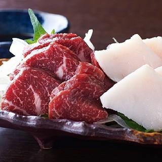 【2点盛り】上質な赤身肉とコラーゲンの贅沢盛り