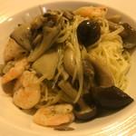 イタリア食堂おいり -