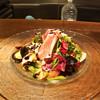キャトルラパン 神戸三宮 - 料理写真:☆サラダ