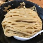 六厘舎 - つけ麺・2017/7