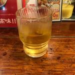 広州市場 - ジャスミン茶