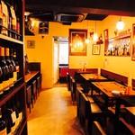 炭火焼き鳥とワインのお店 Gallo 四谷