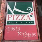 Pizza K -