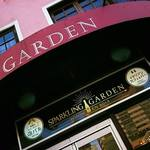 SPARKLING GARDEN -