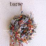 torse - 店内