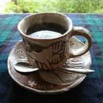 カフェひびきや - スペシャリティコーヒー