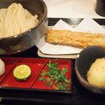 うだま - 鯛ちく玉天生醤油