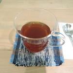 CAZE CAFE なかまち - ドリンク写真: