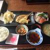 漁 - 料理写真:日替り定食