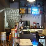 アプサラ レストラン&バー -