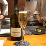AU GAMIN DE TOKIO - Champagne Drappier Andre et Michel Brut Nature