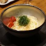 AU GAMIN DE TOKIO - トマトと麺