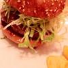 ワントバーガー - 料理写真:照り焼きバーガー