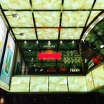 ダンシング クラブ - 今宵は新宿の新名所へ!