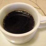 サイゴン・レストラン - コーヒー