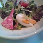 7128255 - ☆フレッシュ野菜のグリーンサラダ☆