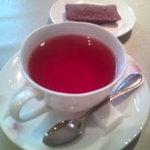 イタリア厨房 KUNISHIMA - ☆紅茶&フィナンシェ☆