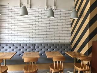 NEIGHBORS BRUNCH - カフェ店内