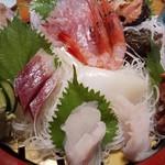 海鮮居酒屋 誠漁丸 - 料理写真: