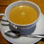 ル モンド グルマン - コーヒー