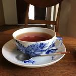 遊形 サロン・ド・テ - 紅茶