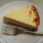 grass-B - チーズケーキ