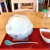 酢香野 - 料理写真:いちごヨーグルト
